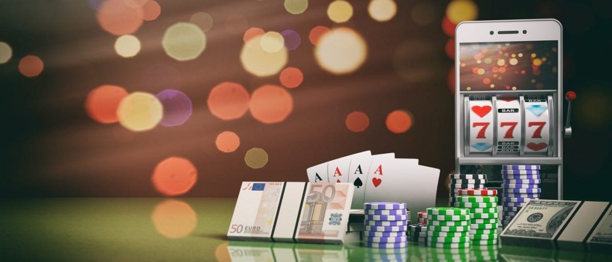 How to place online bets on sport events